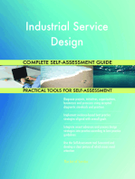 Industrial Service Design Complete Self-Assessment Guide
