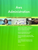 Aws Administration Complete Self-Assessment Guide