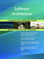 Software Architecture Complete Self-Assessment Guide