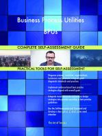 Business Process Utilities BPUs Complete Self-Assessment Guide