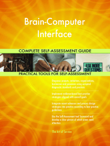Brain-Computer Interface Complete Self-Assessment Guide