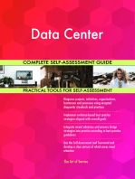 Data Center Complete Self-Assessment Guide