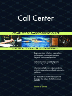 Call Center Complete Self-Assessment Guide