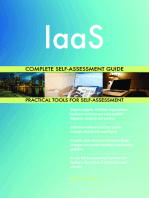 IaaS Complete Self-Assessment Guide