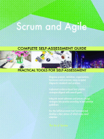 Scrum and Agile Complete Self-Assessment Guide