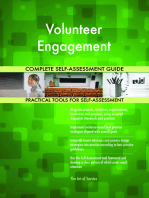 Volunteer Engagement Complete Self-Assessment Guide