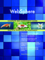 WebSphere Complete Self-Assessment Guide