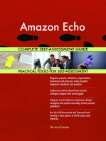 Amazon Echo Complete Self-Assessment Guide