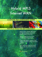 Hybrid MPLS Internet WAN Complete Self-Assessment Guide
