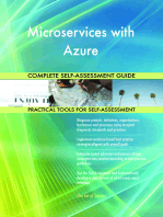 Microservices with Azure Complete Self-Assessment Guide