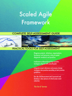 Scaled Agile Framework Complete Self-Assessment Guide