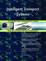Intelligent Transport Systems Complete Self-Assessment Guide