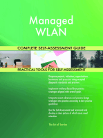 Managed WLAN Complete Self-Assessment Guide