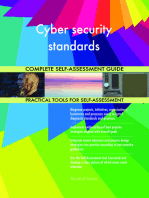 Cyber security standards Complete Self-Assessment Guide