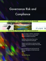 Governance Risk and Compliance Complete Self-Assessment Guide