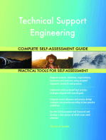 Technical Support Engineering Complete Self-Assessment Guide