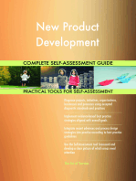 New Product Development Complete Self-Assessment Guide
