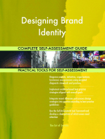 Designing Brand Identity Complete Self-Assessment Guide