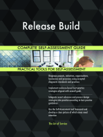 Release Build Complete Self-Assessment Guide