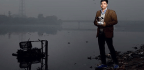 Bots, Bots Everywhere. This Delhi Man Is Making Robots Clean Rivers but It Does Not End Here.