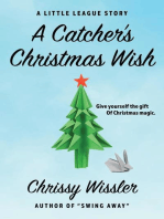 A Catcher's Christmas Wish