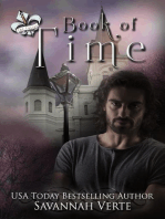 Book of Time: The Custos, #1