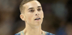 Adam Rippon Is U.S.'s First Openly Gay Man To Qualify For Winter Olympics
