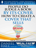 People Do Judge a Book by Its Cover How to Create a Cover That Sells