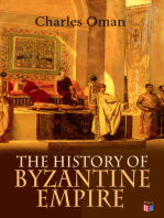 The History of Byzantine Empire
