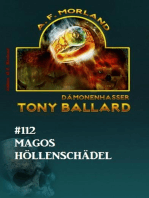Tony Ballard #112
