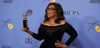 NBC Apologizes, Removes Tweet Endorsing Oprah Winfrey For President