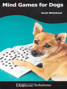 MIND GAMES FOR DOGS: DOGWISE SOLUTIONS