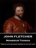 Monsieur Thomas