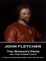 The Woman's Prize