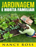 Jardinagem e Horta Familiar