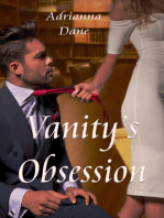 Vanity's Obsession