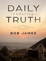 Daily Enduring Truth January