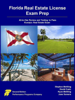 Florida Real Estate License Exam Prep