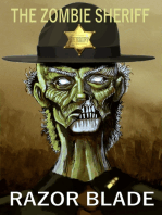 The Zombie Sheriff