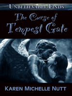 The Curse of Tempest Gate