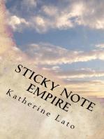 Sticky Note Empire