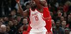 Bulls Fall To Rockets, Reach Halfway Point At 14-27