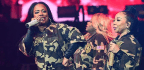 Xscape Blurs Real Life and Reality TV on Its Strong Reunion Tour