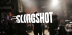 About Slingshot, Public Radio's Emerging Artist Spotlight