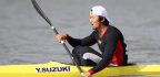 Kayaker Admits To Setting Up A Rival Who Was Banned For Doping