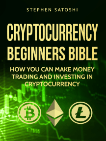 Who is making money trading cryptocurrency