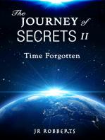 The Journey of Secrets II