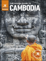 The Rough Guide to Cambodia (Travel Guide eBook)