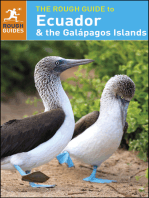 The Rough Guide to Ecuador & the Galápagos Islands (Travel Guide eBook)