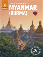 The Rough Guide to Myanmar (Burma) (Travel Guide eBook)